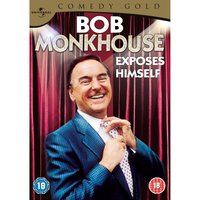 Bob Monkhouse picture G521356