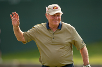 Jack Nicklaus picture G521361