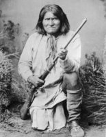 Geronimo picture G521378