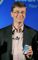 Bill Gates picture G521386