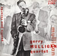 Gerry Mulligan picture G521402