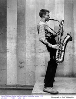 Gerry Mulligan picture G521406
