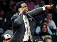 Avery Johnson picture G521410