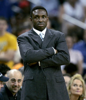 Avery Johnson picture G521411