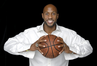 Alonzo Mourning picture G521467