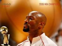 Alonzo Mourning picture G521468