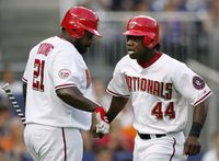 Lastings Milledge picture G521509