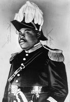 Marcus Garvey picture G521510