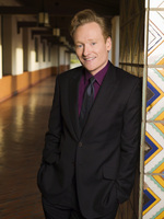 Conan O'brien picture G521544