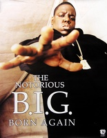 Notorious B.I.G picture G521570