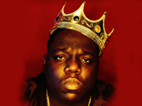 Notorious B.I.G picture G521571