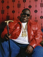Notorious B.I.G picture G521572