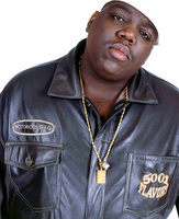 Notorious B.I.G picture G521574