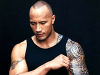 Dwayne Johnson picture G521603