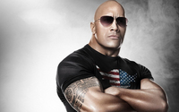 Dwayne Johnson picture G521604
