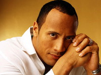 Dwayne Johnson picture G521611