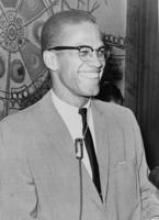 Malcolm X picture G521630