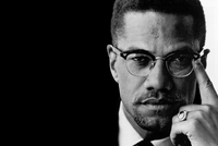 Malcolm X picture G521632