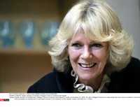 Camilla Parker Bowles picture G521681