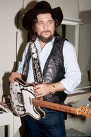 Waylon Jennings picture G521782
