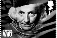William Hartnell picture G521860