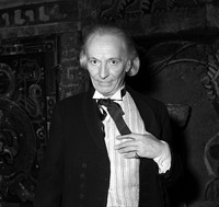 William Hartnell picture G521861