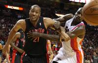 Jamaal Magloire picture G521867