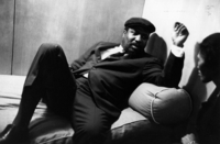 Thelonious Monk picture G521871