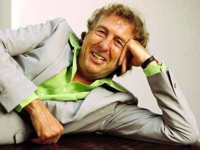 Eric Idle poster G521902