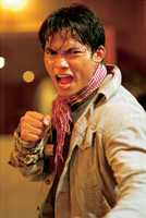 Tony Jaa picture G521917