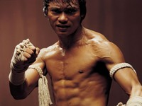 Tony Jaa picture G521919
