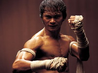 Tony Jaa picture G521921