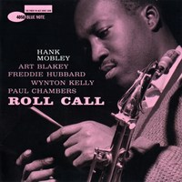 Hank Mobley picture G522026
