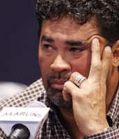 Ozzie Guillen picture G522061