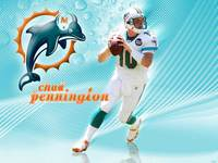 Chad Pennington picture G522069