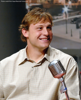 Chad Pennington picture G522071