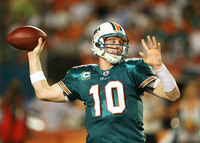 Chad Pennington picture G522072