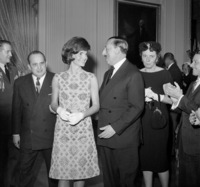 Jacqueline Kennedy Onasis picture G522091