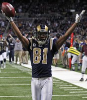 Torry Holt picture G522110