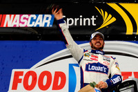Jimmie Johnson picture G522123