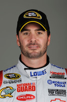 Jimmie Johnson picture G522124