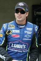 Jimmie Johnson picture G522125