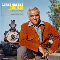 Lorne Greene picture G522205
