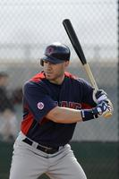 Travis Hafner picture G522221