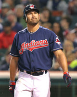 Travis Hafner picture G522222