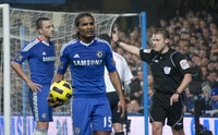 Florent Malouda picture G522356