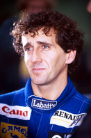 Alain Prost picture G522375
