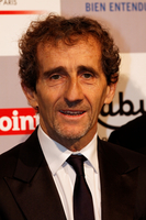 Alain Prost picture G522376