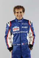 Alain Prost picture G522382