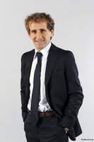 Alain Prost picture G522383